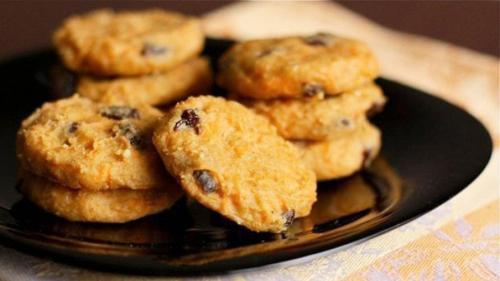Печенье-пп-рецепты. Лучшие пп-рецепты овсяного печенья