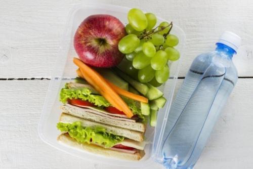 Что есть на перекусы при похудении. Что выбрать для полезного перекуса худеющим