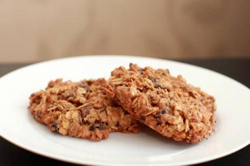 Овсяное печенье-рецепт пп в домашних условиях. Диетическое овсяное печенье — топ 10 рецептов