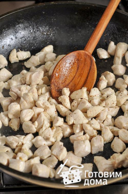 Лодочки из кабачков с курицей в духовке рецепт. Кабачки, фаршированные курицей