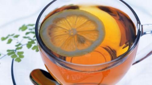 Зеленый чай с лимоном и медом польза и вред. Полезные свойства чая с лимоном