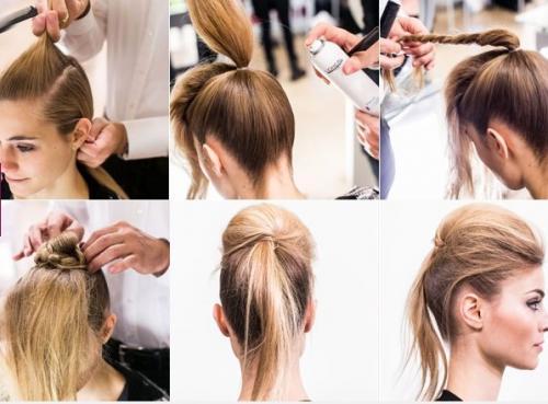 Прически на длинные волосы редкие волосы. Укладки для длинных прядей