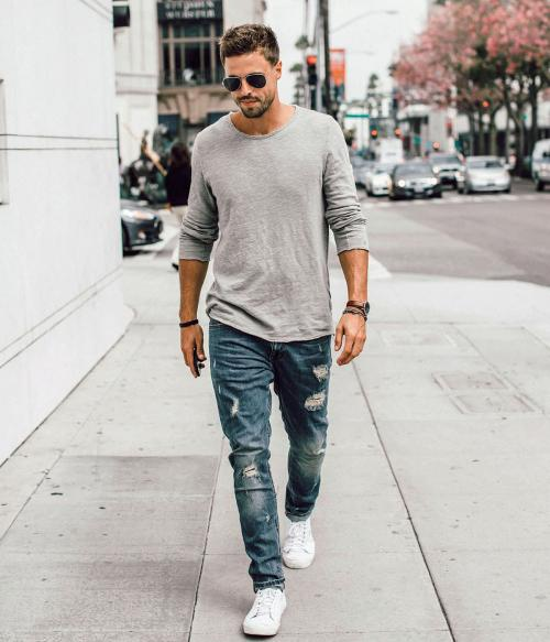 Кэжуал стильмужской 2020. Casual Style Guide For Men: 7 Expert Tips To Look Great While Relaxing