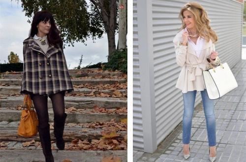 Модные куртки для женщин з.  Весенний гардероб на 2020 год для женщины 40-50 лет