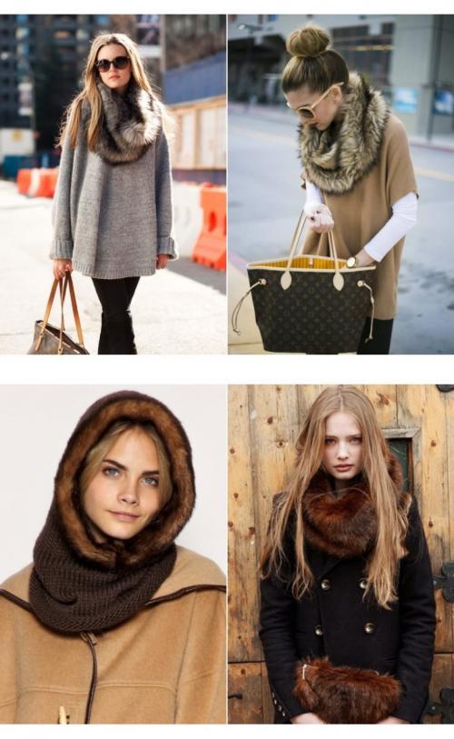 Как одевать шарф трубу на шею. Как правильно шарф-трубу? Все зависит от выбранной модели.