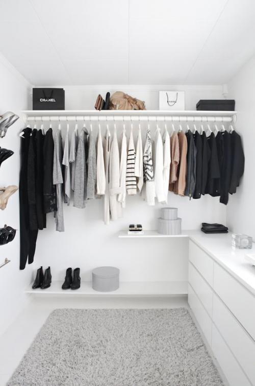 Базовый гардероб на осень 2019. Женский капсульный гардероб на 2019 год: какие вещи можно назвать базовыми