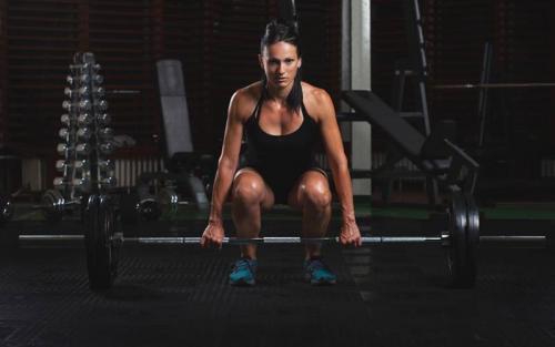 ЧТО есть до и после тренировок для набора мышечной массы девушке. 11 правил для девушек по набору мышечной массы