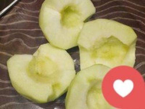 Яблочные оладьи с рисовой мукой. Оладьи из рисовой муки с яблоком
