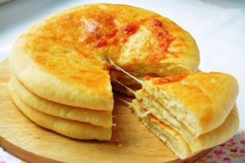 Хачапури правильное питание. Пирожки для похудения: диетические хачапури с сыром
