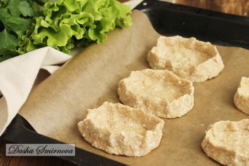 ПП-хачапури по-аджарски из творога. Рецепт пп хачапури из ц/з муки и творога