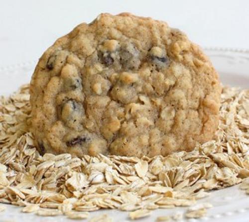 Как сделать овсяное печенье низкокалорийным без ущерба вкусу
