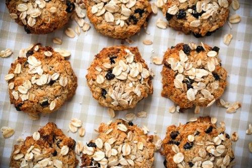 Рецепт овсяного печенья для спортсменов. Рецепт фитнес печенья из овсянки