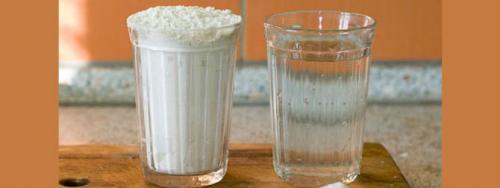 Сколько воды в стакане. Сколько грамм в стакане продуктов – удобная таблица для хозяйки