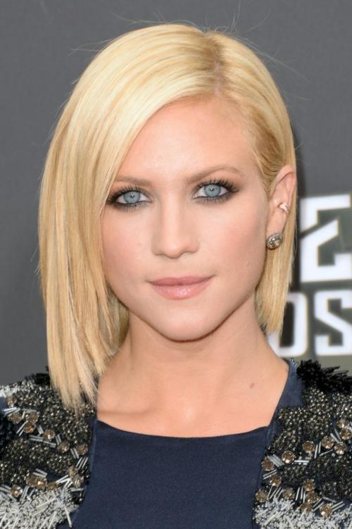17 идеальных стрижек для блондинок