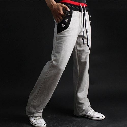 Выбираем мужские спортивные штаны. Как выбрать спортивные мужские штаны