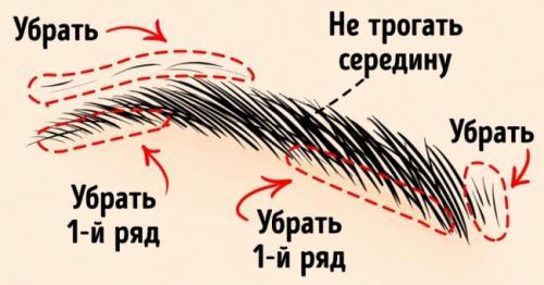 Как сделать густыми брови в домашних условиях. 10хитростей, которые помогут создать идеальные брови