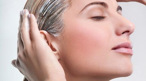 Маска для волос. 10 самых эффективных масок для волос из обычных продуктов