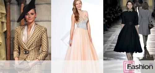Леди Лайк стиль в одежде для женщин. Особенности стиля Леди Лайк
