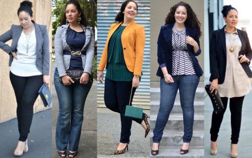 Джинсы которые стройнят фигуру. Какие джинсы стройнят полненьких: 6 главных хитростей