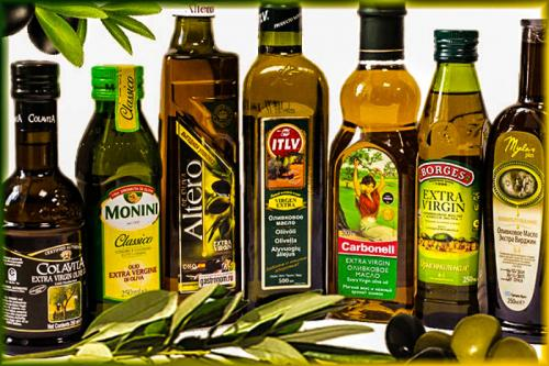 Чем полезно оливковое масло для волос. Как правильно выбрать масло для волос