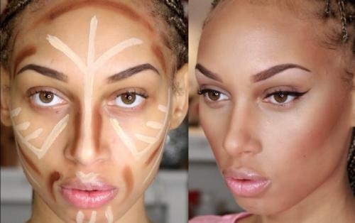 Как сделать хороший макияж. Пошаговое нанесение мейк-апа