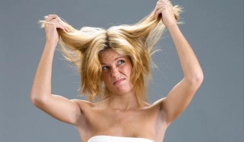 Как сделать гуще волосы в домашних условиях. Густые и пышные: уход за волосами в домашних условиях