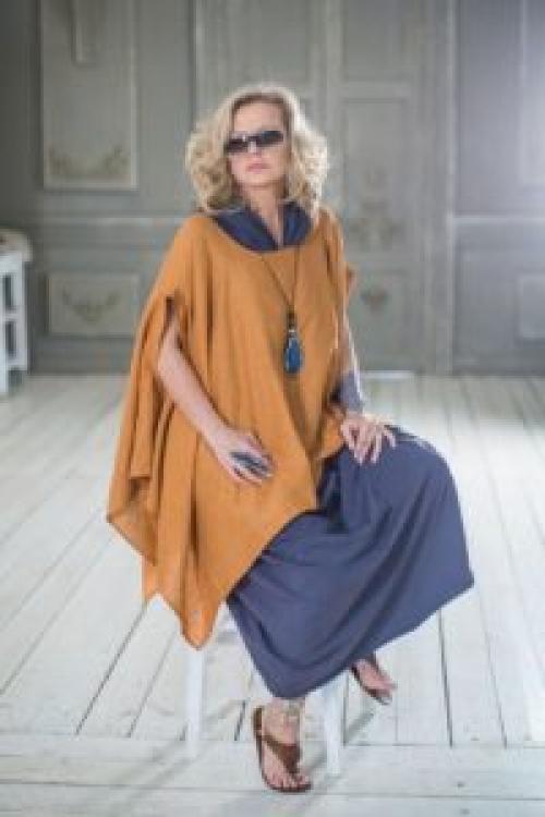 Как одеваться женщине в 65 лет. Какую одежду выбрать полной женщине невысокого роста в 60 лет?