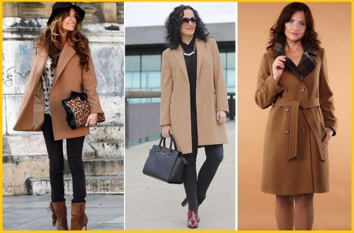 Осень одежда для женщин. Составляем капсульный гардероб на осень для женщин за 40