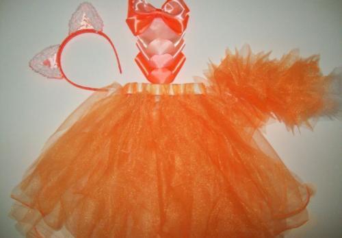 Костюм лисы своими руками для девочки. Костюм лисы своими руками — идеи и варианта, как сделать ребенку костюм в домашних условиях (фото и видео)