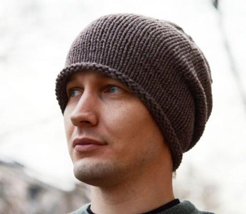 Модная шапка бини. Как выбрать модную шапку бини, описание моделей и с чем лучше носить