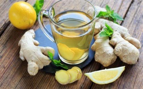 Чай с медом от простуды рецепт. Корень имбиря при простуде, кашле и насморке: рецепты и самый действующий способ заварить напиток