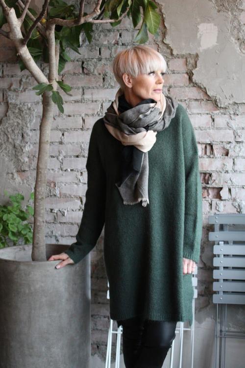 Мода 2019 для женщин за 45 лет. Мода для женщин 50+: основные тенденции осени-зимы 2019-2020