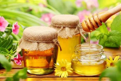 Чай с медом на ночь. Как похудеть, используя мед на ночь