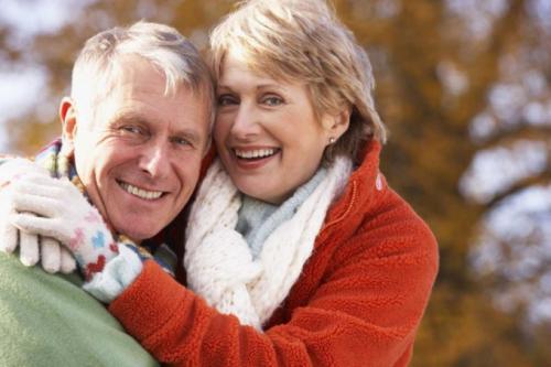 Как после 50 лет выйти замуж. Как выйти замуж после 50 лет и нужно ли?