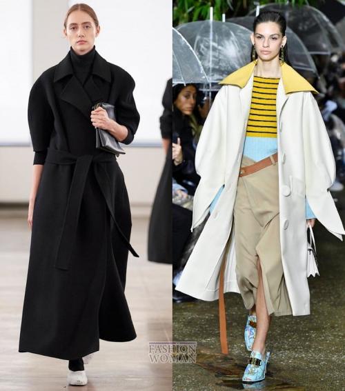 Модные кашемировые пальто женское 2019 год. Модные пальто 2020: основные тенденции