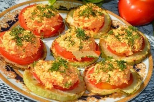 Полезные блюда из кабачков. Что приготовить из кабачков: 10 лучших рецептов