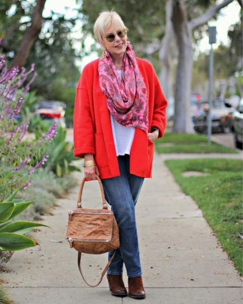 Джинсовая куртка с чем носить женщине з.  С чем носить джинсы?