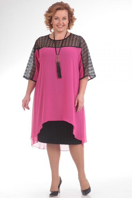 Вид женская одежда больших размеров. Правила выбора вещей