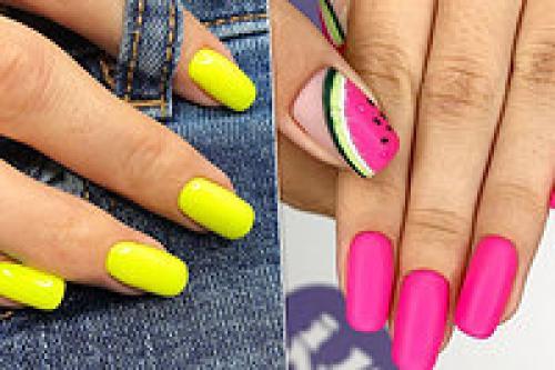 Маникюр с девушкой в платье на ногтях. Маникюр богатой девушки: идеи дизайна ногтей, которые сделают образ дороже