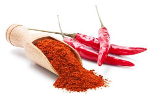 Острая пища для мужчин. Как острый красный перец влияет на потенцию мужчин?