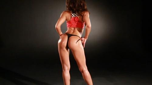 Красивое тело в домашних условиях для женщин упражнения. Возможно ли сделать идеальное тело за 30 дней?