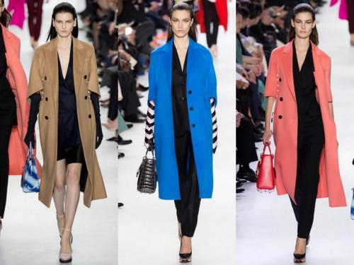 Зимний гардероб женщины 40 лет. Модный гардероб для женщин за 40: выбор стиля одежды и образов