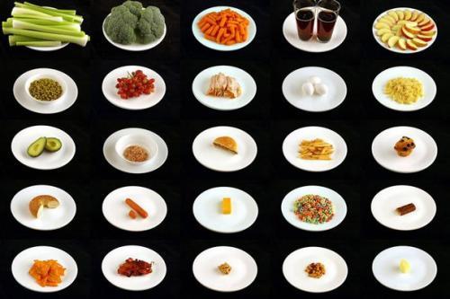 Что можно съесть на 200 ккал. Что съесть на 100 ккал