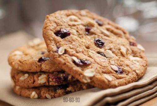 Овсяное пп печенье-рецепт. 5 рецептов полезного ПП- печенья.