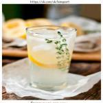 Почему полезно пить воду с лимоном.
