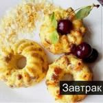 Полезные сырники. Ингредиенты: творог - 250 г, яйцо куриное - 1, хлопья или отруби - 5 ст.