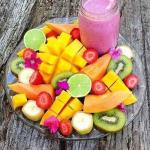 Чем полезно правильное питание?