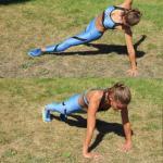 Функциональный тренинг - лучший способ в форме быть!