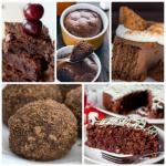 5 рецептов низкокалорийных шоколадных десертов без вреда для фигуры!