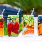 6 лучших напитков для здорового организма.